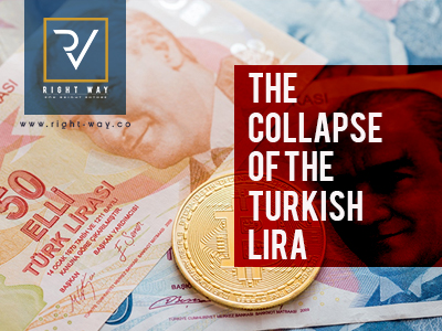 Does the devaluation of the Turkish lira have an impact on the Turkish market