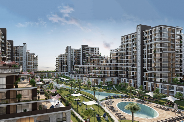 best Apartments for sale in Beylikduzu - Right Way Group